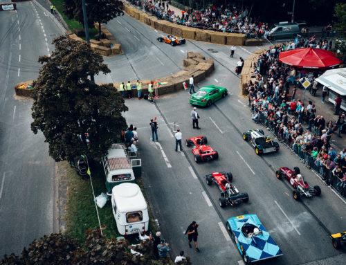 Zwischenbericht: Wie laufen die Vorbereitungen zum 17. Stadtpark-Revival in Hamburg?