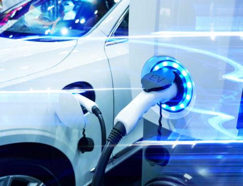 E-Mobilität – das Problem mit der Batterie