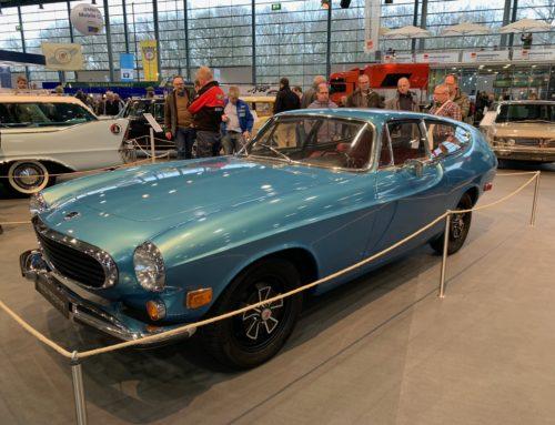 Kurzbericht zur Bremen Classic Motorshow 2019
