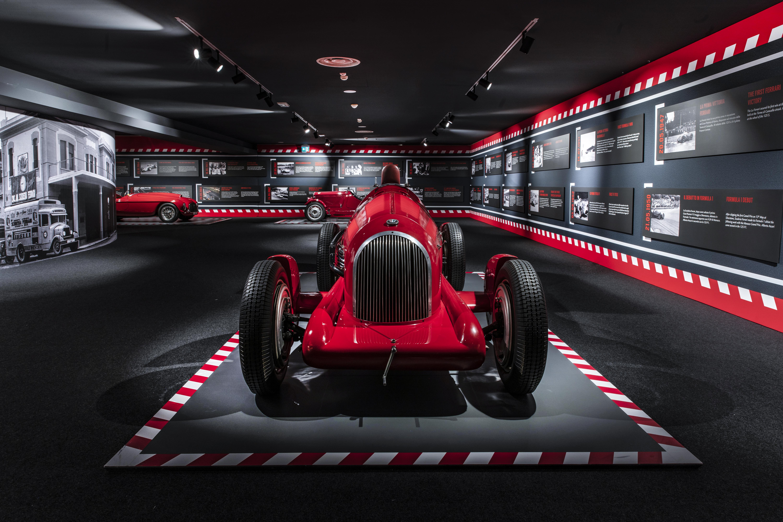 Danke Scuderia Ferrari für 90 Jahre faszinierenden Rennsport!