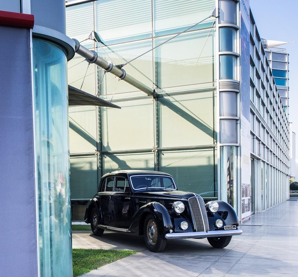"""Museo Nicolis – Leidenschaft für klassische Automobile in """"Bella Italia""""!"""