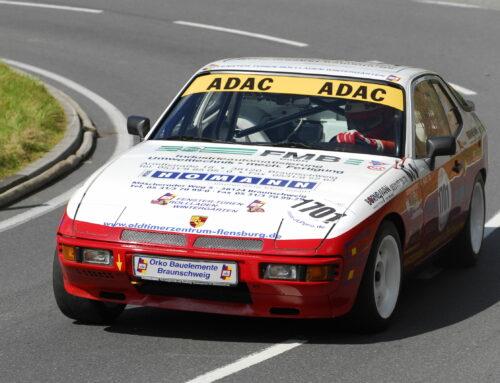 Gelebte Porsche 924-Leidenschaft: Racer-Portrait Andreas Radewagen
