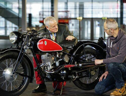 Die Bremen Classic Motorshow 2021 startet mit einem Online-Event am Samstag den 6. Februar