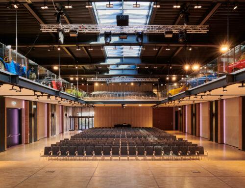 KULTURKRAFTTAGE im PS.SPEICHER in Einbeck: Beeindruckendes, neues Kulturfestival für Südniedersachsen