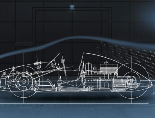 90 Jahre Porsche-Kundenentwicklung: Unglaublich wo überall Porsche Engineering drin steckt!