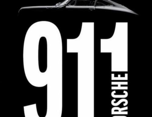 Lesetipp: Edition – Porsche 911 von auto motor und sport
